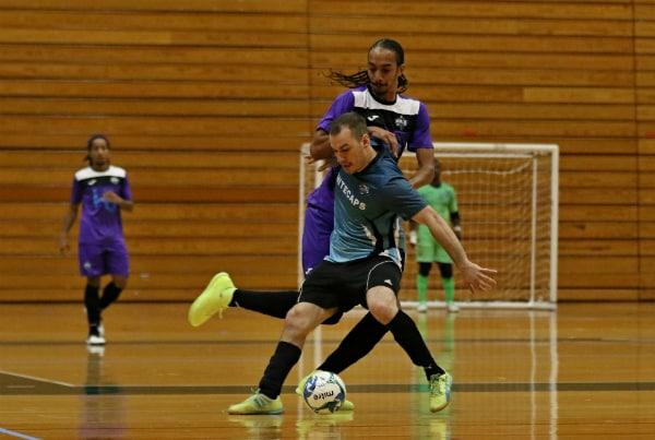 Futsal Copa North America