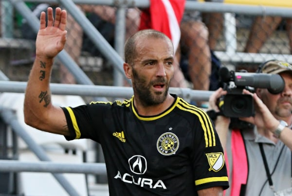 MLS: Columbus Crew SC vs. Montreal Impact